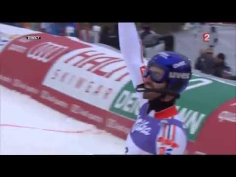 ski championnat du monde Jean Baptiste Grange