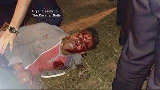 UVA Student Attack Prompts Police Brutality Investigation