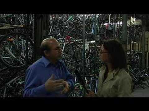 CUTV Nooze - May 23 2008 SOS Velo