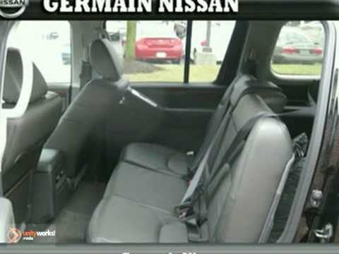 2011 Nissan Pathfinder #17852 in Columbus OH New Albany,