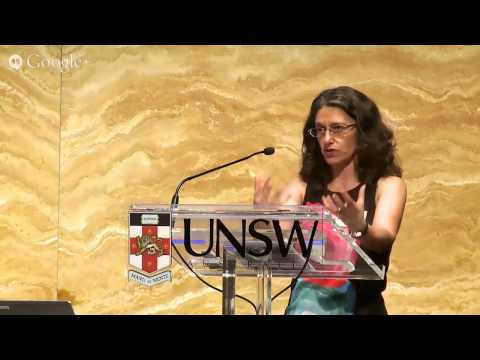 Dr Karen Zwi: Public Health, Human Rights and Asylum Seeker Detention symposium
