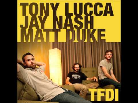 Tony Lucca - Pretty Things