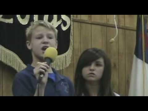 It Is Well With My Soul - Van Buren Christian Academy - Van Buren Arkansas - 06/14/2010