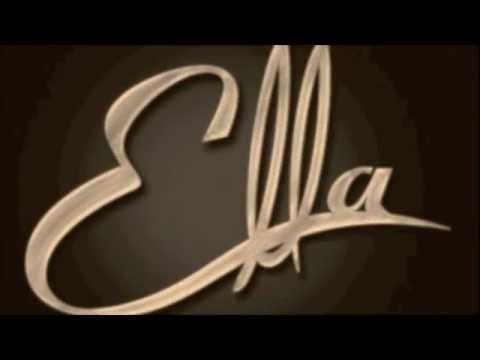 Ella Fitzgerald - All my Life