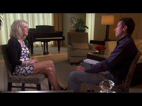 Rielle Hunter Interview: Elizabeth Edwards 'Not a Saint,' John Edwards 'Not a Demon'