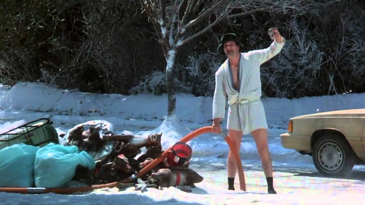 National Lampoon S Christmas Vacation Epic Inception