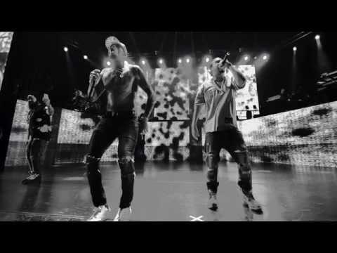 NEW MUSIC: Chris Brown ft. French Montana – Gangsta Way