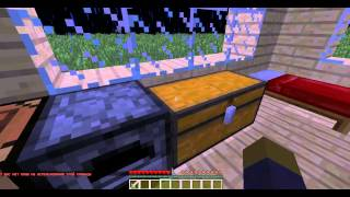 Let`S Play по Minecraft от ChrisCentralHD и DragonDomain