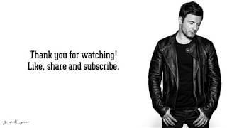 Download Lagu Shane Filan - Beautiful In White (Lyrics) Gratis STAFABAND
