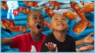Epic Happy Meal Time (Epic Meal Time Parody) - Crazy I Say Ep. 20