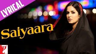 download lagu Al: Saiyaara Song    Ek Tha Tiger gratis