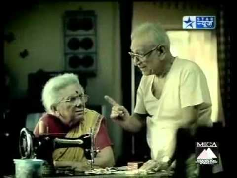 "Emotional Commercial - LIC ""Grand Pa..."