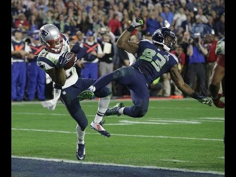 Super Bowl 2015: Patriots' Malcolm Butler Makes Game Winning Interception