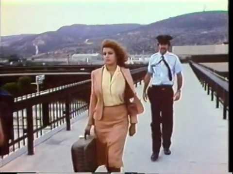 TIJUANA B C en pelicula 1979 escenas