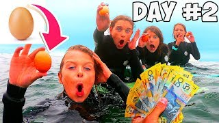 LAST ONE TO CRACK MR BEAST EGG WINS $1000 | Kids' Version of most liked Egg Challenge