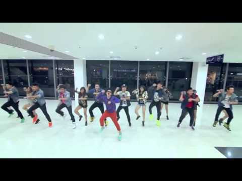 An Tuong Gangnam Style Viet Nam (dance Cover) - St.319 - Video Clip - Ca Nhạc .mp4 video