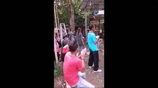 Kicau Mania Latber Taras BC