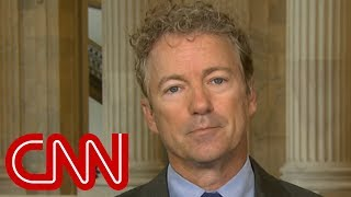 Rand Paul: Lindsey Graham a danger to country