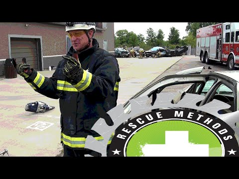 Rescue Methods FR1: Extrication Concepts