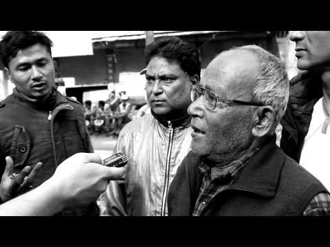 Voices from Nepal