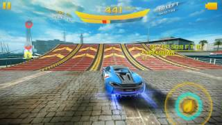 Asphalt 8 Baby Killers EP7 - Who can knockdown 100 cars in 100 minutes? (570S' Time)
