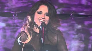 2015 Hispanic Heritage Awards - 'Lovin' So Hard' + 'Shower' - Becky G