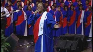 Watch Mississippi Mass Choir We Praise You video