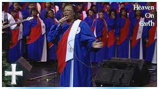 Watch Mississippi Mass Choir We Praise You video