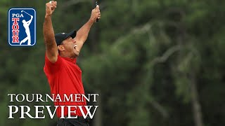 Tiger Woods PGA Championship preview