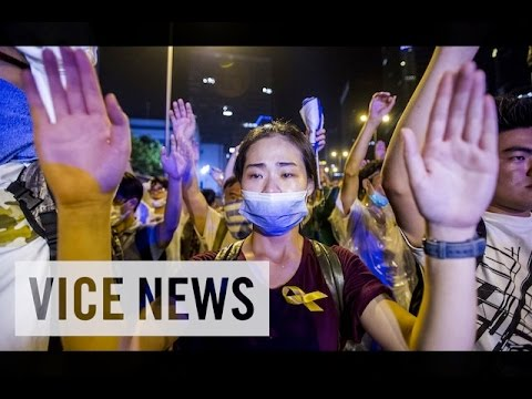 VICE News Daily: Beyond The Headlines - September 29, 2014