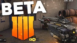 Black Ops 4 Beta Salty Stream (Call of Duty: Black Ops 4 Gameplay)