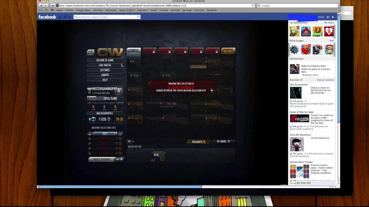 Juegos de guerra #1 personals site