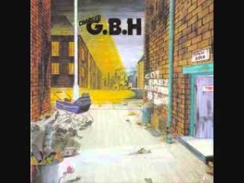 Gbh - Passenger On The Menu