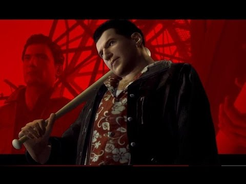 Барбарис возвращается ► Mafia 2 (DLC)
