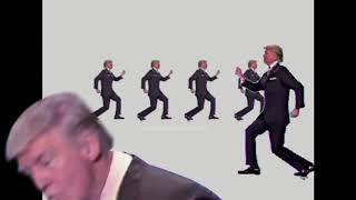 Trump vs Talking Heads - Swedemason
