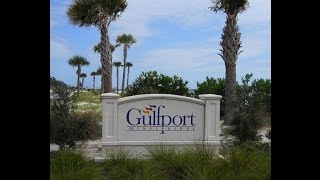 My Visit to Gulfport Mississippi a great little laid back beach town.