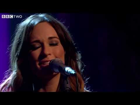 Kacey Musgraves - Merry Go Round - Later... with Jools Holland - BBC Two