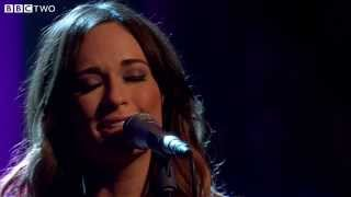 Kacey Musgraves Merry Go Round Later With Jools Holland Bbc Two
