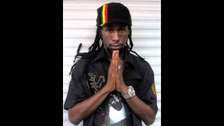 Watch Jah Cure Jah Bless Me video