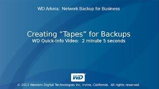 Arkeia Network Backup: Enterprise Edition for Ubuntu
