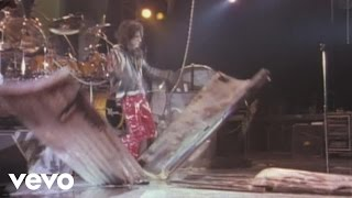 Watch Alice Cooper Trash video