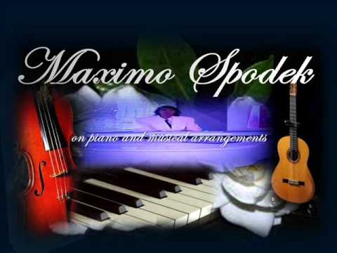 MAXIMO SPODEK WHEN I NEED YOU ROMANTIC PIANO LOVE SONGS BACKGROUND...