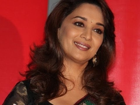 Madhuri Dixit to unveil WAX STATUE at Madam Tussauds