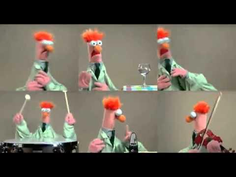 musica de los Muppets