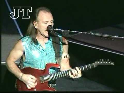 Mark Farner N'rG -- Time Machine -- 2003