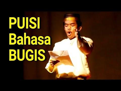 Baca Puisi Dalam Bahasa Bugis 2