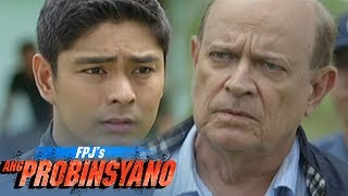 FPJ's Ang Probinsyano: Delfin gives reminders to Cardo