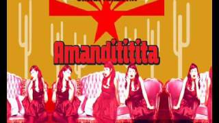 Amandititita - Sheriff Arizona