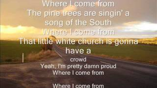 Watch Montgomery Gentry Where I Come From video
