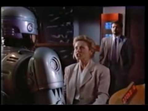 Робот-полицейский: Основные директивы / Робокоп: Важнейшие